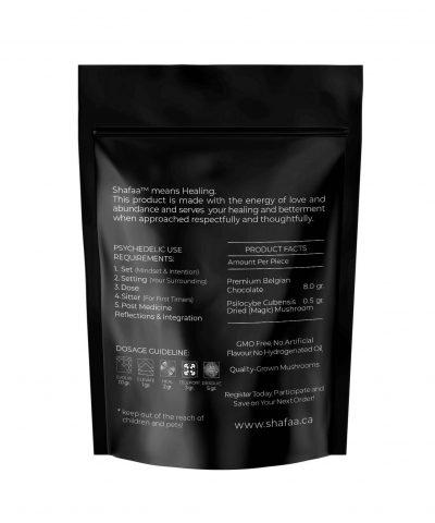 Heal Macrodosing Magic Chocolates - 2g