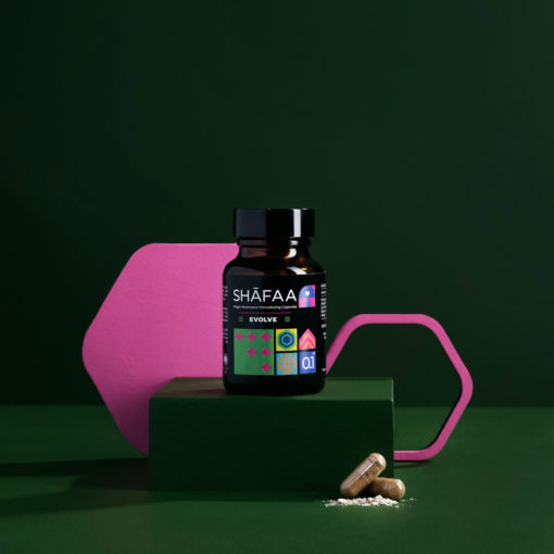 Magic Mushroom Microdosing Capsules